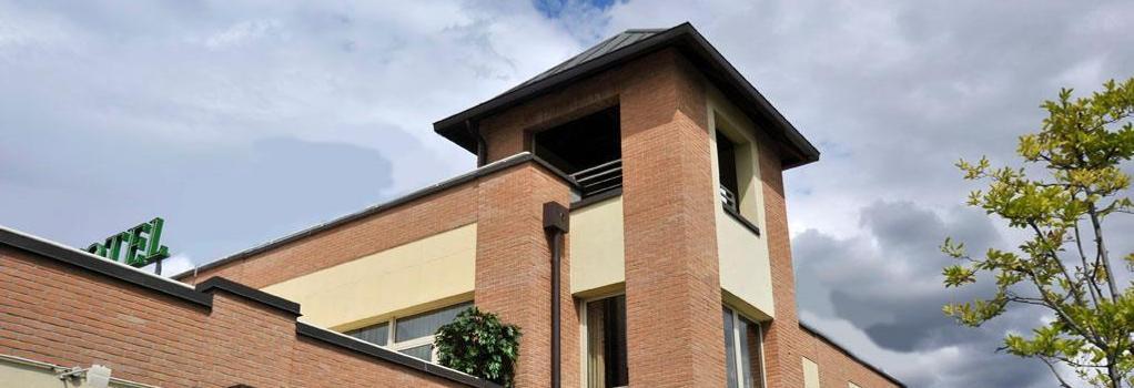 Tulip Inn Turin West - Turin - Building
