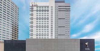 Seda Vertis North - Manila - Building