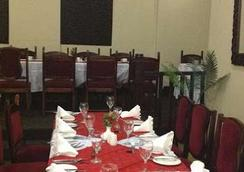 New Ambassador Hotel - Harare - Restaurant