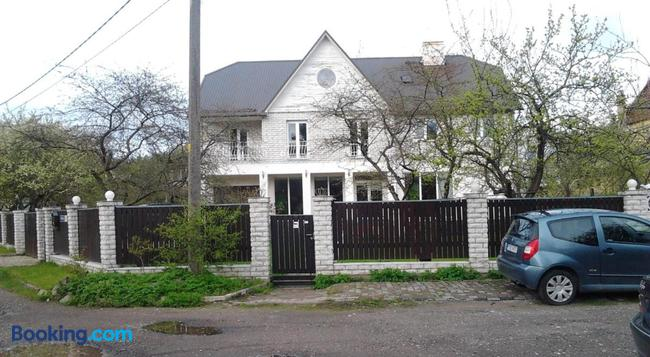 Oti Guesthouse - Tallinn - Building
