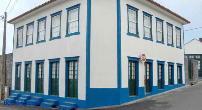 Quinta do Canto - Horta - Building