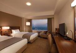 Century Southern Tower Hotel - Tokyo - Bedroom