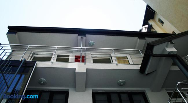 Hostel Mak - Sarajevo - Building