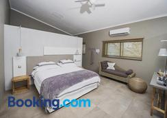 Birds Babble Self Catering Guesthouse - Nelspruit - Bedroom