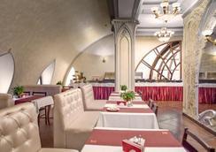 Staro Hotel - Kiev - Restaurant