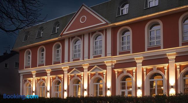 Spa Hotel Millenium Karlovy Vary - Carlsbad - Building