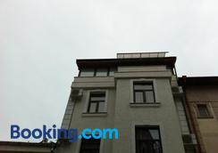 Hostel Kapana - Plovdiv - Building