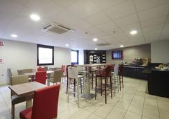 Campanile Lyon Centre - Berges Du Rhône - Lyon - Restaurant