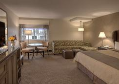 Best Western Plus The Normandy Inn & Suites - Minneapolis - Bedroom