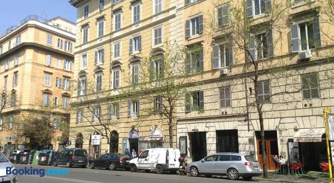 B&B A Casa Di Nancy - Rome - Building