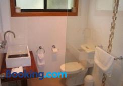 Merimbula Holiday Properties - Merimbula - Bathroom