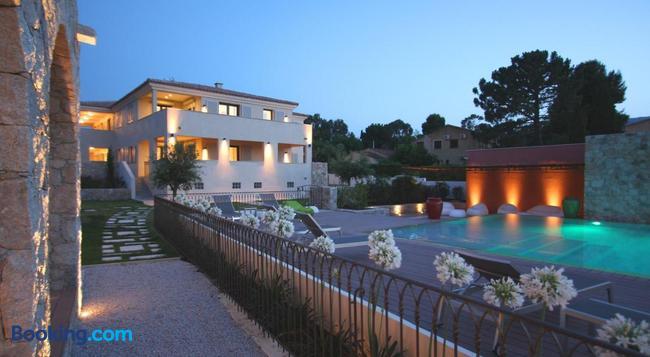 Residence Catherine - Calvi - Building