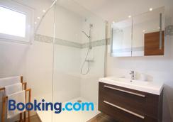 Residence Catherine - Calvi - Bathroom