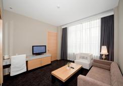 Royal Tulip Luxury Hotels Carat - Guangzhou - Guangzhou - Bedroom