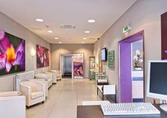 Mark Apart Hotel - Berlin - Lobby