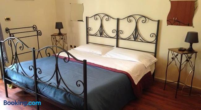 Al Duomo - Reggio Calabria - Bedroom