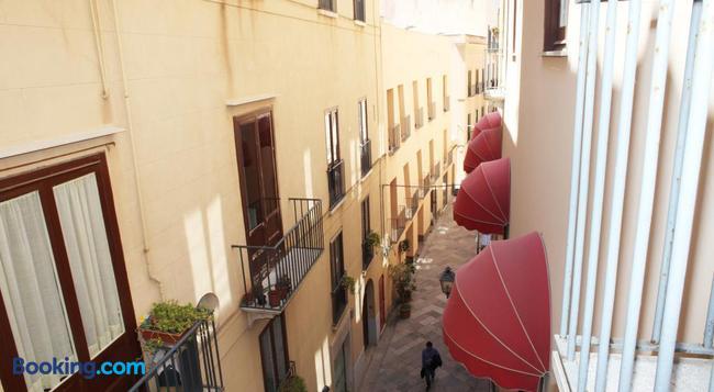 B&B Barone Sieri Pepoli - Trapani - Building