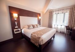 Best Western Plus Cannes Riviera & Spa - Cannes - Bedroom