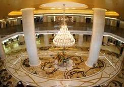 Days Hotel Lu'an Taiyuan - Taiyuan - Lobby