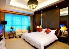Days Hotel Lu'an Taiyuan - Taiyuan - Bedroom