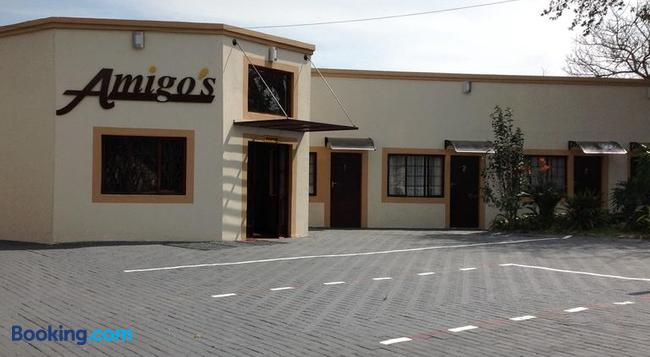 Amigos Bed & Breakfast - Nelspruit - Building
