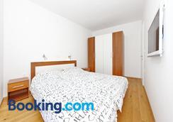 Apartments Vila Moli - Bibinje - Bedroom