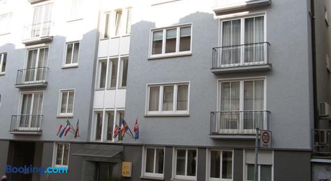 Gästehaus Ziegler - Stuttgart - Building