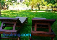 Megabe Villa - Galle - Outdoor view