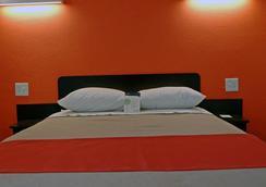 Motel 6 Baltimore City - Baltimore - Bedroom