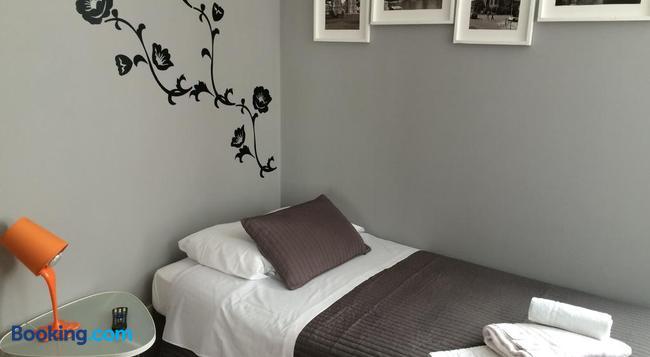 B&B Casanova - Verona - Bedroom
