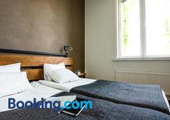 Hotelli Ville - Tampere - Bedroom