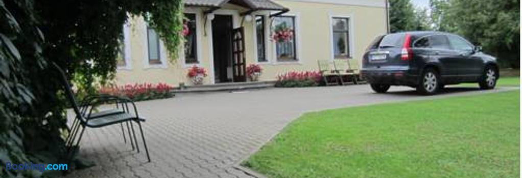 Livonija - Sigulda - Building