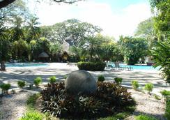 Best Western El Sitio Hotel & Casino - Liberia - Pool