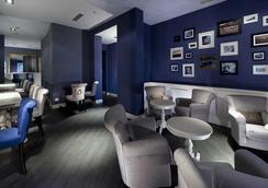 Hotel Club - Florence - Lounge