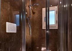Hotel Club - Florence - Bathroom