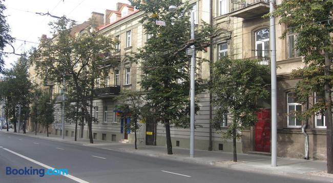 Silvija Guest House - Vilnius - Building
