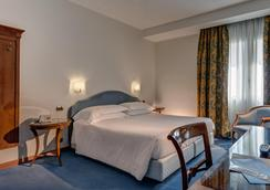 Hotel Plaza Venice - Venice - Bedroom