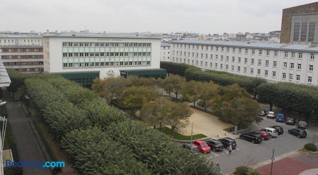 Le Pasteur - Brest - Building