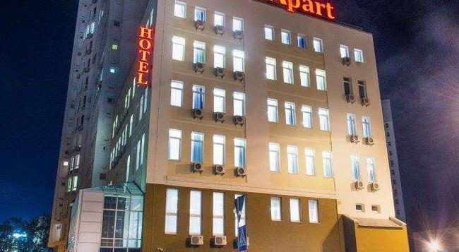 Bonapart Hotel - Kiev - Building