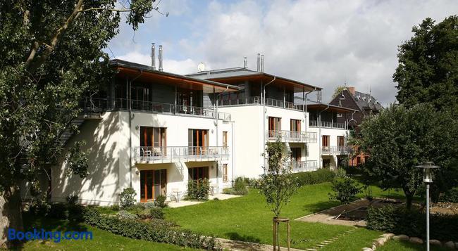 Seeresidenz Klink - Waren (Müritz) - Building