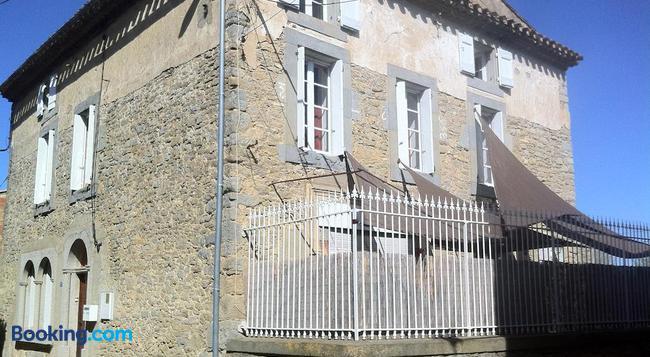 La Cigaline - Carcassonne - Building