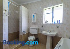 Amor Da Vida - Port Elizabeth - Bathroom