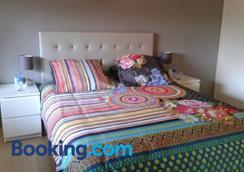 B&B Uccle - Brussels - Bedroom