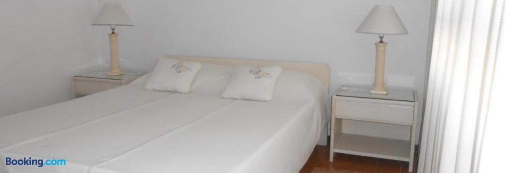 Parquemar Center I - Punta del Este - Bedroom