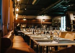 Best Western And Hotel - Stockholm - Restaurant