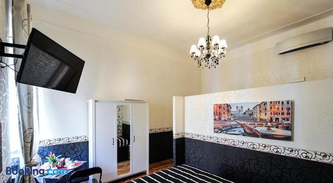Da Augusto - Rome - Bedroom