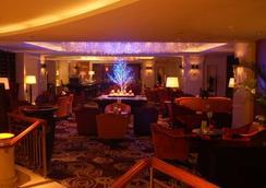 Qingdao Seaview Garden Hotel - Qingdao - Lounge