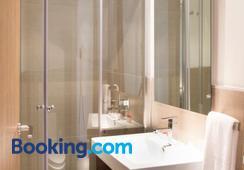 Asunción Rent Suites - Asuncion - Bathroom