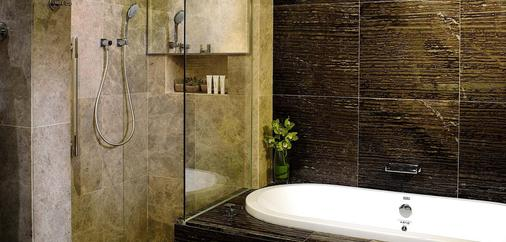 One Farrer Hotel - Singapore - Bathroom
