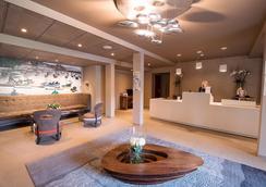 Best Western PLUS La Corniche - Toulon - Lobby
